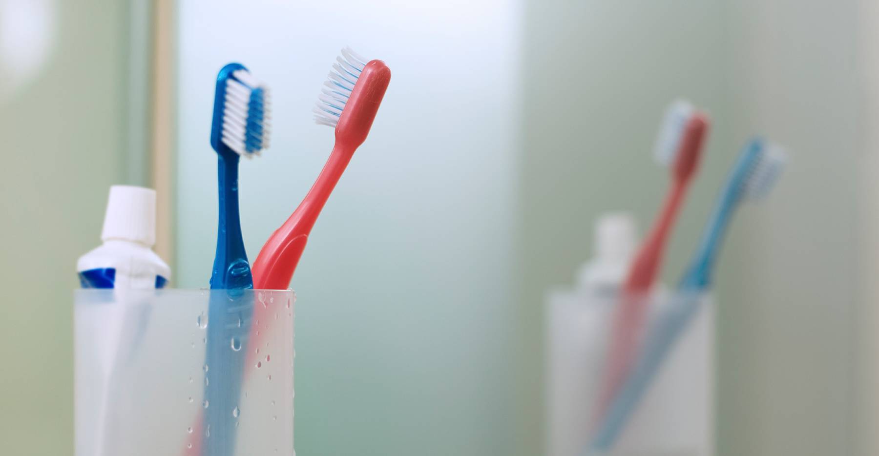 How often to change a toothbrush 72