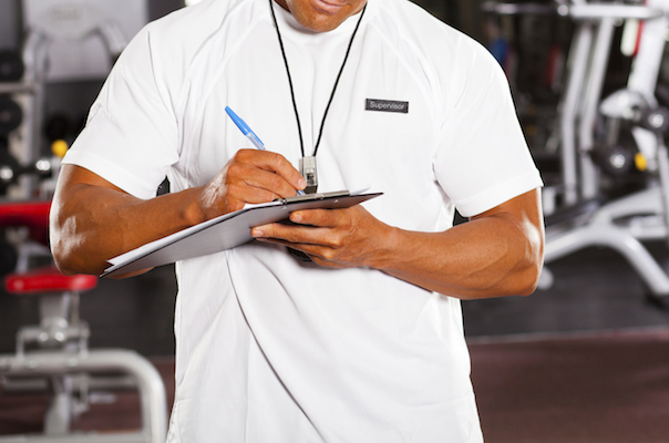 Choosing a Personal Trainer: Tracking and Programming