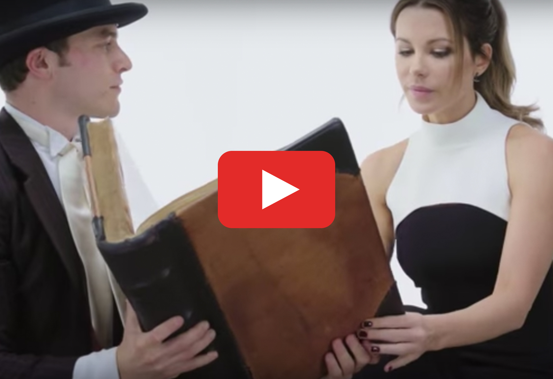Kate Beckinsale Reads Cringeworthy Dating Advice From The 1800s Sex And  Relationships Greatist How To Be