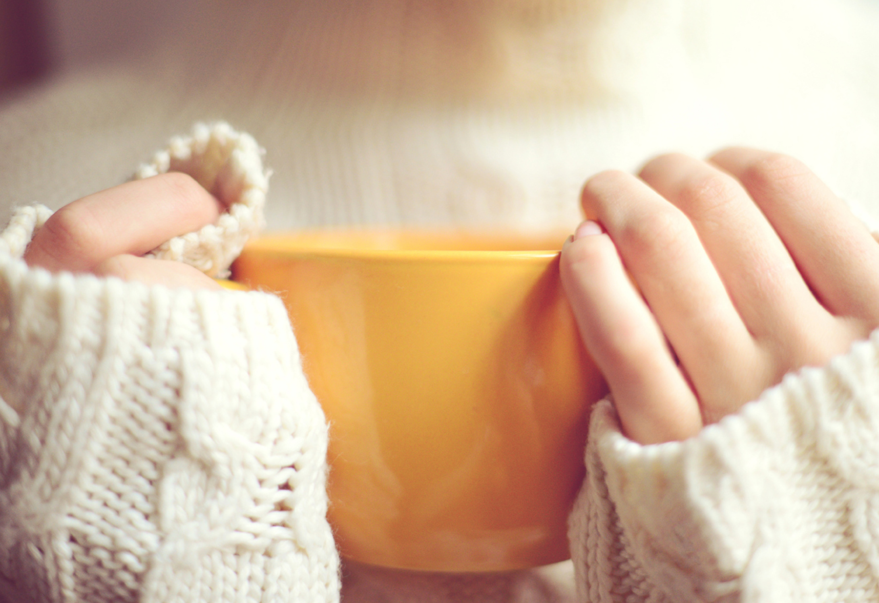 Een Warme Winter : Tricks on how to keep warm this winter greatist