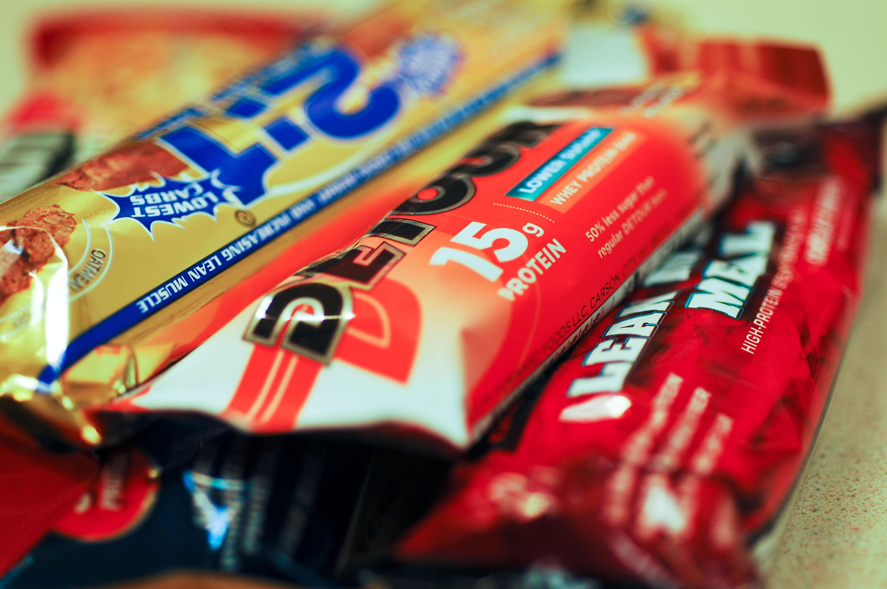 Are Caveman Bars Healthy : Protein bars are they good for you greatist