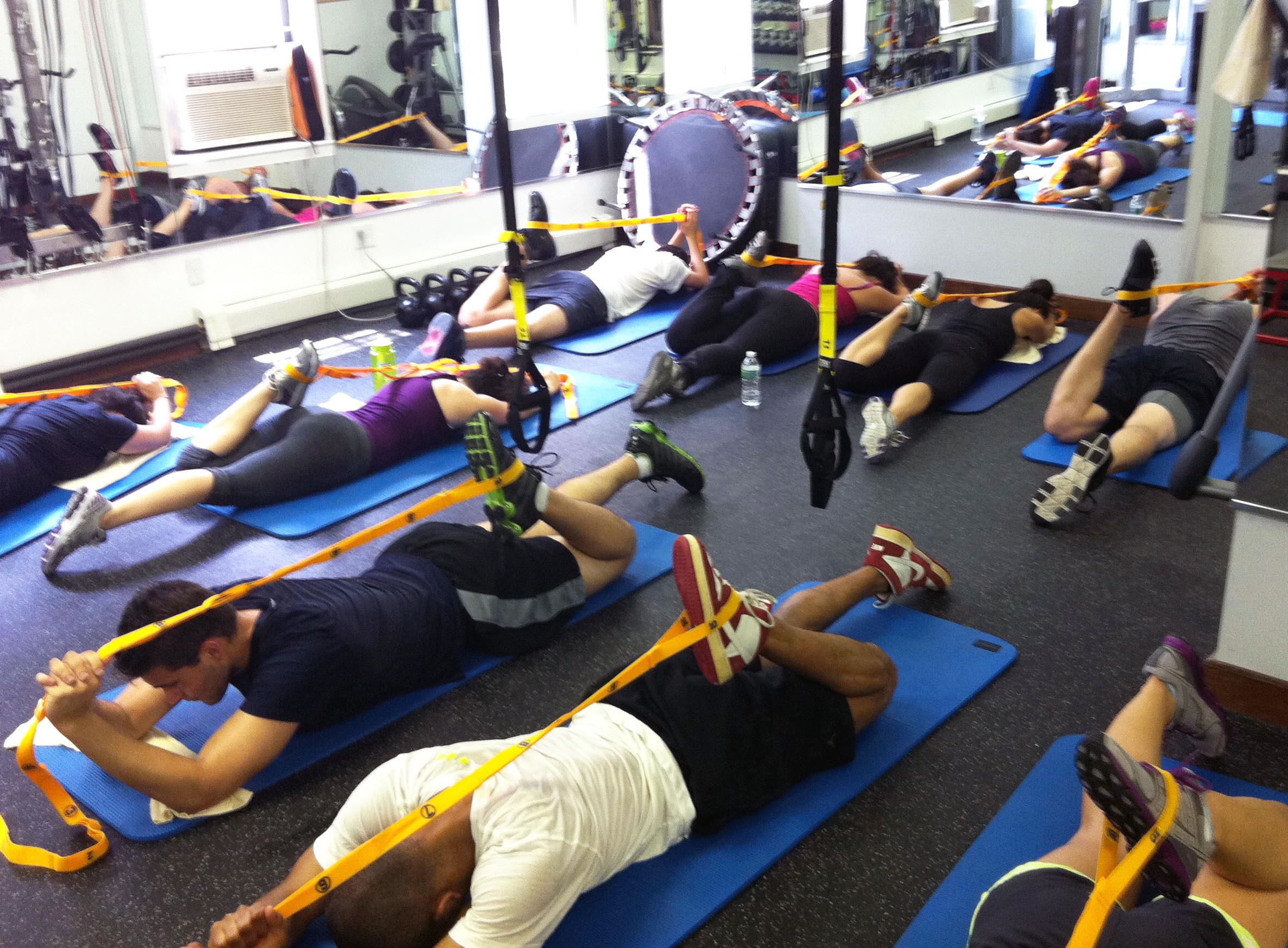 TS Fitness
