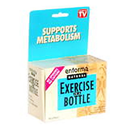 Exercise in a Bottle