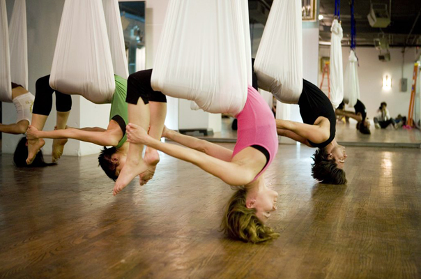 Innovative Classroom Yoga ~ The most innovative gyms in u s greatist