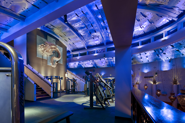The 21 Most Innovative Gyms In The U S Greatist