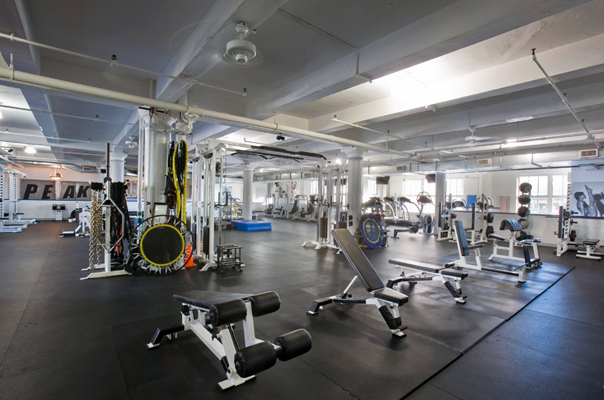 The most innovative gyms in u s greatist
