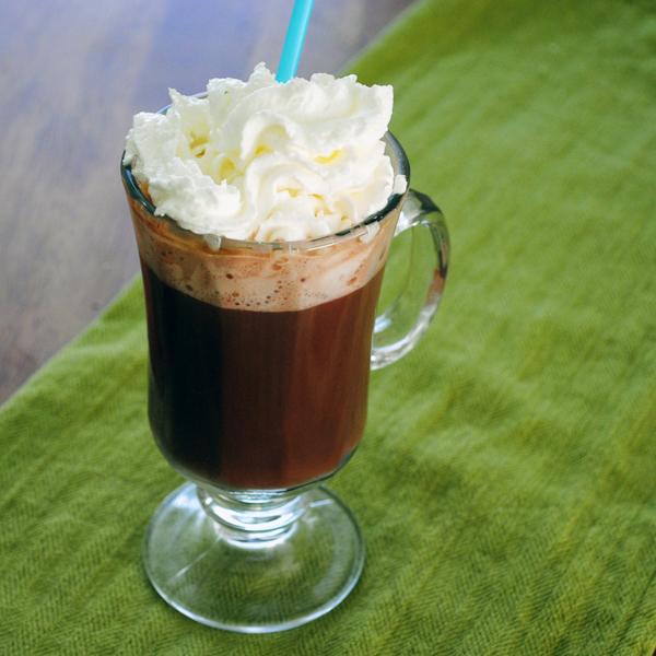 Dangerfood Coffee Drink