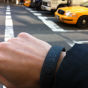 FuelBand 23rd