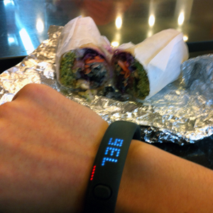 FuelBand Chickpea