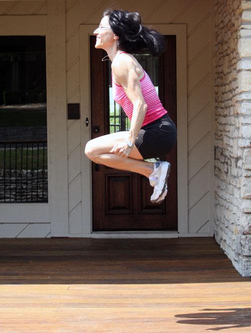 MizFit Jump