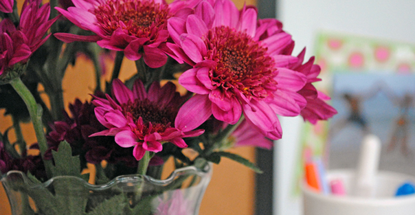 Flower Week