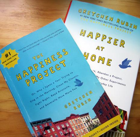 Gretchen Rubin Books