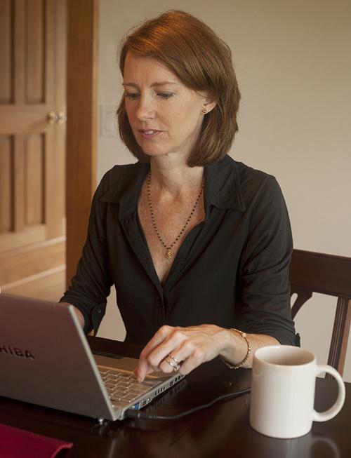 Gretchen Rubin Writing