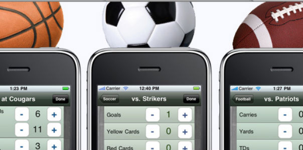 gametrac app