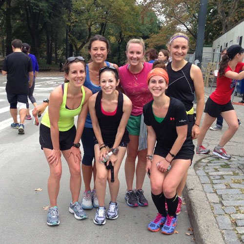 FitChickintheCity_running group