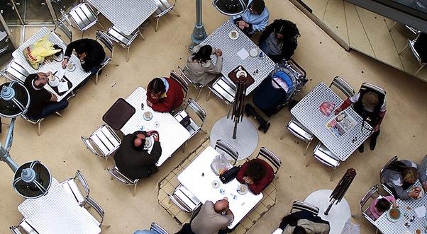 Cafeteria*