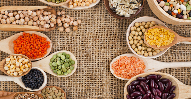 7 Proteins For Meatless Mondays And How To Use Them Greatist